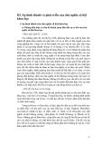 GIÁO TRÌNH CHỦ NGHĨA XÃ HỘI KHOA HỌC - TS. NGUYỄN ĐỨC BÁCH - 2