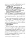 GIÁO TRÌNH TRIẾT HỌC MÁC - LÊNIN - PGS.TS. VŨ TÌNH - 2