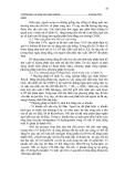 GIÁO TRÌNH CÔNG NGHỆ SINH HỌC TRONG SẢN XUẤT - PGS.TS. TRƯƠNG VĂN LUNG - 3