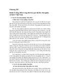 KINH TẾ CHÍNH TRỊ - ĐỐI TƯỢNG NGHIÊN CỨU - GS.TS. PHẠM QUANG PHAN - 8