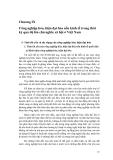 KINH TẾ CHÍNH TRỊ MÁC - LÊNIN - KHỐI NGÀNH KHÔNG CHUYÊN KINH TẾ - PGS. TS. NGUYỄN ĐÌNH KHÁNG - 6