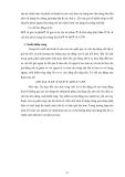 GIÁO TRÌNH TÀI CHÍNH TIỀN TỆ - LƯU THÔNG TIỀN TỆ - THS. TRẦN ÁI KẾT - 2