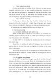 GIÁO TRÌNH TÀI CHÍNH TIỀN TỆ - LƯU THÔNG TIỀN TỆ - THS. TRẦN ÁI KẾT - 8