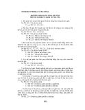 KẾ CẤU VÀ GHI CHÉP TÀI KHOẢN VỐN BẰNG TIỀN - ĐẦU TƯ TÀI CHÍNH - 10