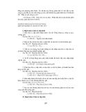 KẾ CẤU VÀ GHI CHÉP TÀI KHOẢN VỐN BẰNG TIỀN - ĐẦU TƯ TÀI CHÍNH - 2