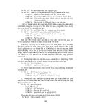 KẾ CẤU VÀ GHI CHÉP TÀI KHOẢN VỐN BẰNG TIỀN - ĐẦU TƯ TÀI CHÍNH - 4