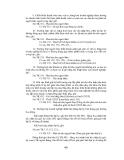 KẾ CẤU VÀ GHI CHÉP TÀI KHOẢN VỐN BẰNG TIỀN - ĐẦU TƯ TÀI CHÍNH - 6
