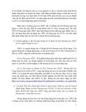 HỢP TÁC KINH TẾ CHÂU Á THÁI BÌNH DƯƠNG - LƯƠNG VĂN TỰ - 2