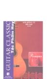 Tác phẩm hay Guitar classic part 1