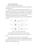 Giáo trình hình thành quy trình phân tích nguyên lý của quá trình sấy trong bộ điều chỉnh p6