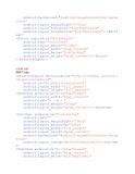 Giáo trình ứng dụng các lớp giao diện radio button trong Androi để tạo một View riêng p4