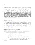 Giáo trình ứng dụng các lớp giao diện radio button trong Androi để tạo một View riêng p5