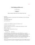 Unix Backup and Recovery phần 1