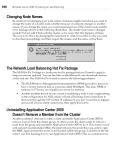 Windows Server 2003 Clustering & Load Balancing PHẦN 7