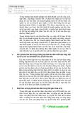 Cẩm nang tín dụng ngân hàng ngoại thương 5