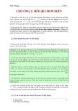 Bài giảng kinh tế lượng 2