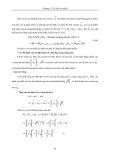 Giáo trình lý thuyết thông tin 2