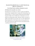 Thực hành tốt thử nghiệm lâm sàng và các vấn đề về đạo đức trong nghiên cứu y sinh học (Kỳ II)