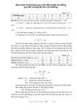 Giáo trình hình thành quy trình điều khiển hệ thống quy đổi cường độ nén của bêtông p1
