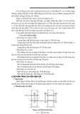 Giáo trình hình thành quy trình điều khiển hệ thống quy đổi cường độ nén của bêtông p2