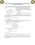 Giáo trình hình thành quy trình điều khiển năng suất tản nhiệt của các tia quang học nhiễu xạ p1