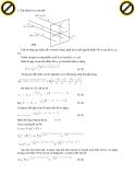 Giáo trình hình thành quy trình điều khiển năng suất tản nhiệt của các tia quang học nhiễu xạ p3