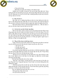 Giáo trình hình thành quy trình phân giải kỹ thuật phản hồi kết chuyển số dư đầu kỳ p6