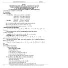 Chuyên đề địa lí 12 - PHẦN 2 HỆ THỐNG HÓA KIẾN THỨC ĐỊA LÍ TỰ NHIÊN MỚI VÀ KHÓ TRONG CHƯƠNG TRÌNH NỘI DUNG SGK ĐỊA LÍ LỚP 12