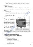 Giáo trình máy PLC