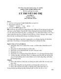 Đề thi cuối học kỳ môn  LÝ THUYẾT ĐỒ THỊ ( Lớp 07HCA - TRƯỜNG ĐẠI HỌC KHOA HỌC TỰ NHIÊN KHOA CÔNG NGHỆ THÔNG TIN )