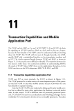 GSM Networks : Protocols, Terminology, and Implementation - Chapter 11