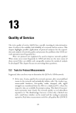 GSM Networks : Protocols, Terminology, and Implementation - Chapter 13