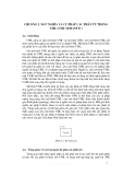 UML – OOAD phân tích thiết kế phần mềm - Chương 2