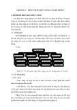 Phân tích thiết kế hệ thống thông tin - Chương 3