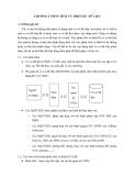 Phân tích thiết kế hệ thống thông tin - Chương 4