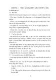 Phân tích thiết kế hệ thống thông tin - Chương 5