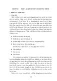 Phân tích thiết kế hệ thống thông tin - Chương 6