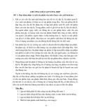 Phân tích thiết kế hệ thống thông tin - Chương 8