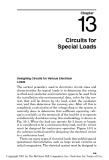 EC&M's Electrical Calculations Handbook - Chapter 13