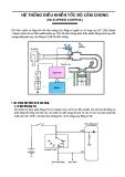 Giáo trình thực tập động cơ xăng II - Phần 9