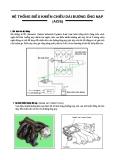 Giáo trình thực tập động cơ xăng II - Phần 12