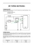Giáo trình thực tập động cơ xăng II - Phần 7