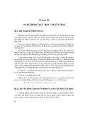 Thủy lực 1 ( Nxb Nông nghiệp ) - Chương 3