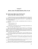 Thủy lực 1 ( Nxb Nông nghiệp ) - Chương 6