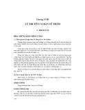 Thủy lực 2 ( Nxb Nông nghiệp ) - Chương 18
