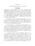 Vật lí điện tử  và bán dẫn - Chương 3