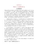 Vật lí điện tử  và bán dẫn - Chương 4