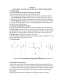 Vật liệu điện - Chương 12