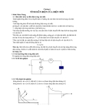 Vật liệu điện - Chương 6