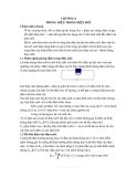 Vật liệu điện - Chương 8